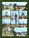 US Marines - All Blocks 1-9 - Patterns Only